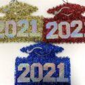 CARTEL 2021 DEC. COLGANTE 3 – 8430540953030