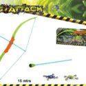 X-SHOT BUG ATTACK – SET ARCO – 8412842442047