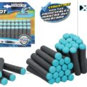 X-SHOT EXCEL – BLISTER 36 DARDOS +8A – 8412842447639
