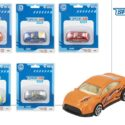 BLISTER COCHE METAL 1:64 – 6/S – 8412842455146