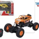 COCHE TODOTERRENO RC 1:18 – 27MGH CROSS COUNTRY 2S – SPEED& – 8412842466586