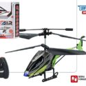 HELICOPTERO C/INF – 3 CANALES + GYRO – SPEED & GO 2/S – 8412842490093