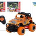 COCHE RC MINI OFF ROAD – SPEED & GO 3/S – 8412842491328
