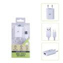 CARGADOR MICRO USB, 1A,SP29A-M – 8433772130521