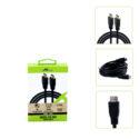 CABLE HDMI 1.5M CB-180 , 8433772196008